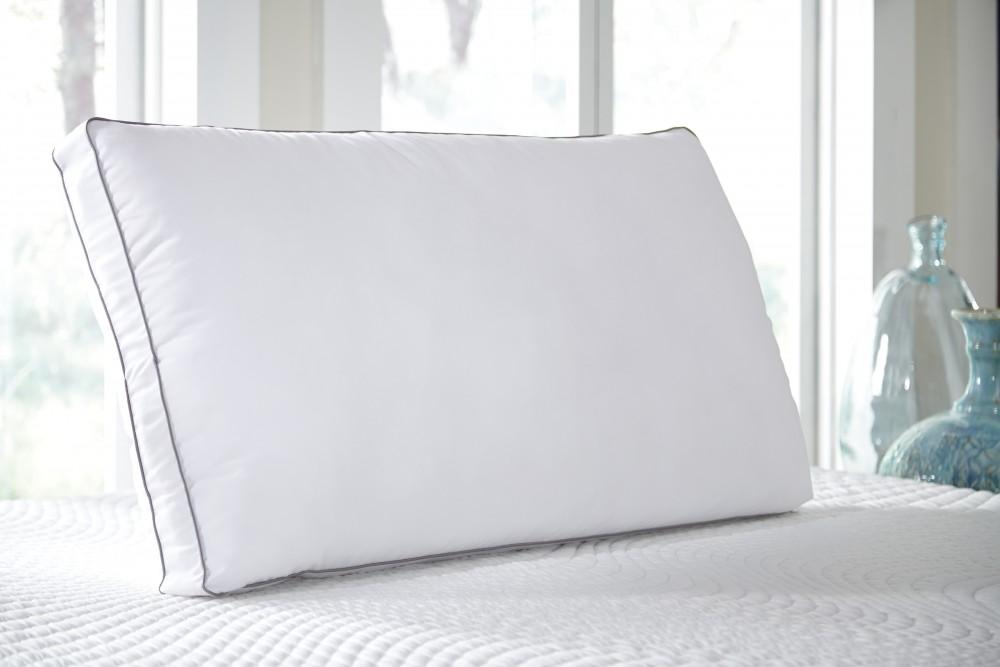 Ashley Pillow - White - BETTER THAN DOWN KING