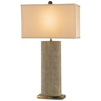 Rutherford Table Lamp - 35h
