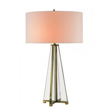 Lamont Table Lamp - 30h