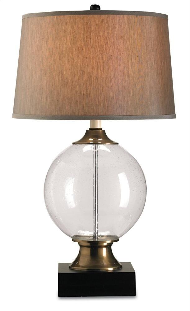 Motif Table Lamp - 32h
