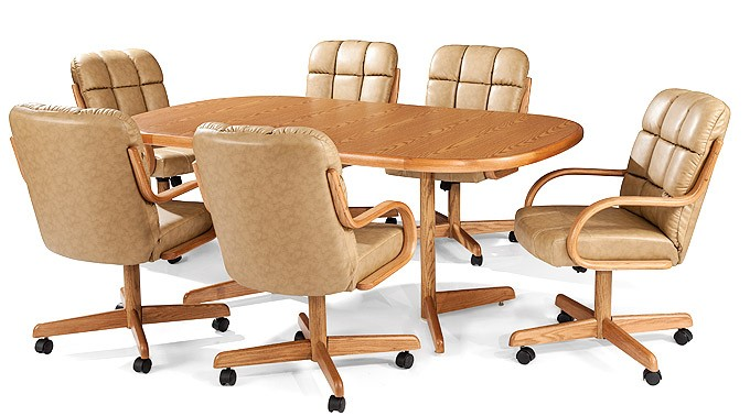 Incroyable DOUGLAS CASUAL LIVING Chair Bucket (medium)