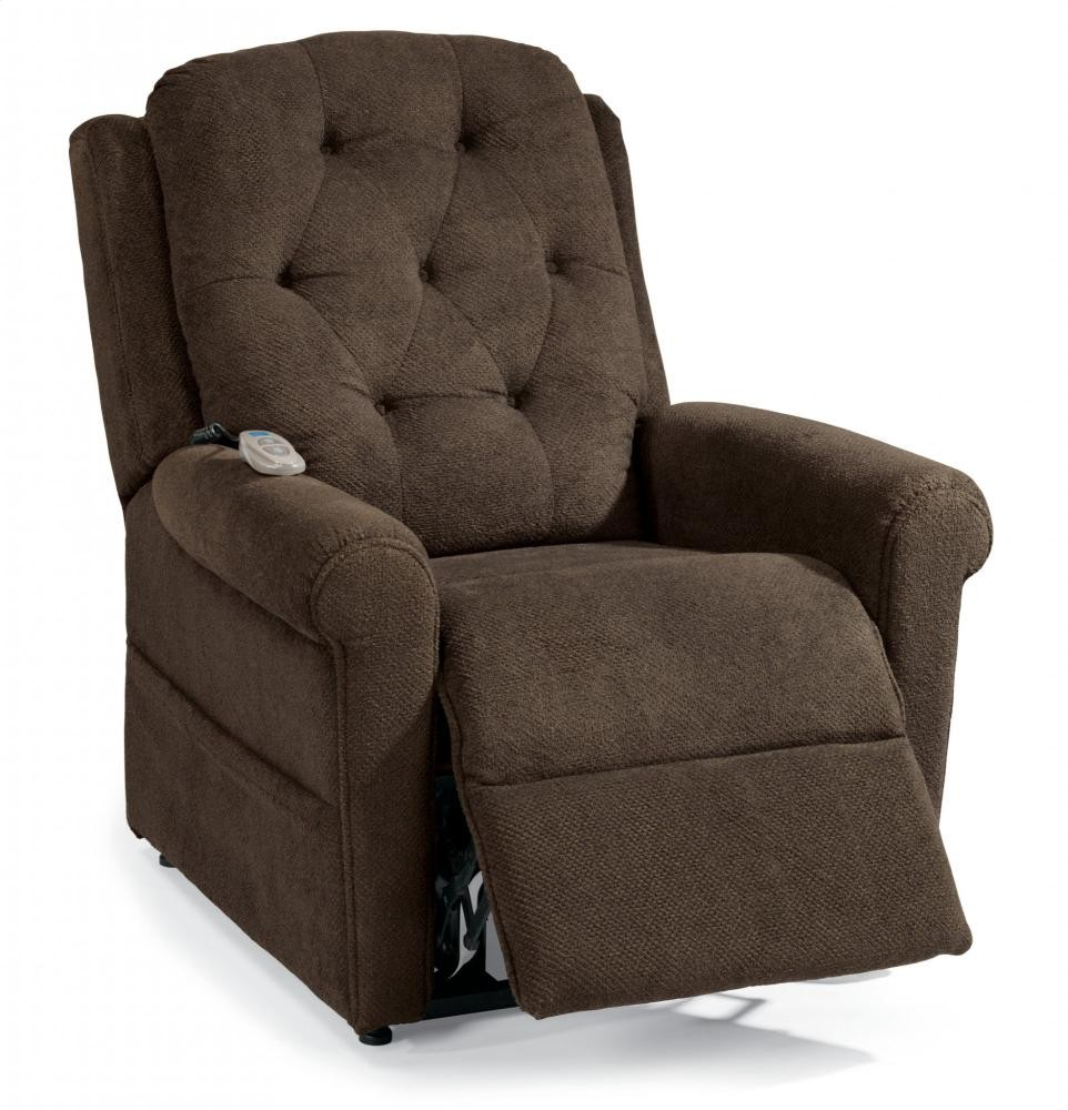Dora Fabric Lift Recliner 190055 Lift Chairs Christ