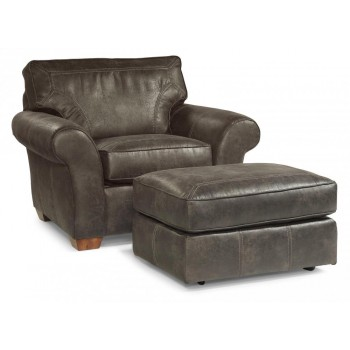Vail NuvoLeather Chair