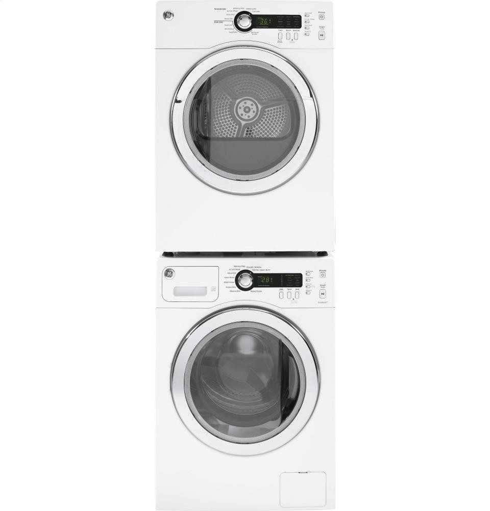 General Electric Ge R 2 2 Doe Cu Ft Frontload Washer