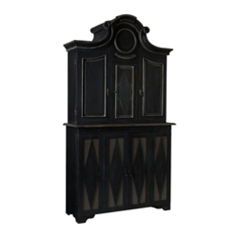 GUILD MASTER Somerset Wine Cabinet  sc 1 st  Fowhand Furniture & GUILD MASTER Somerset Wine Cabinet | 603201 | Curio Cabinets ...