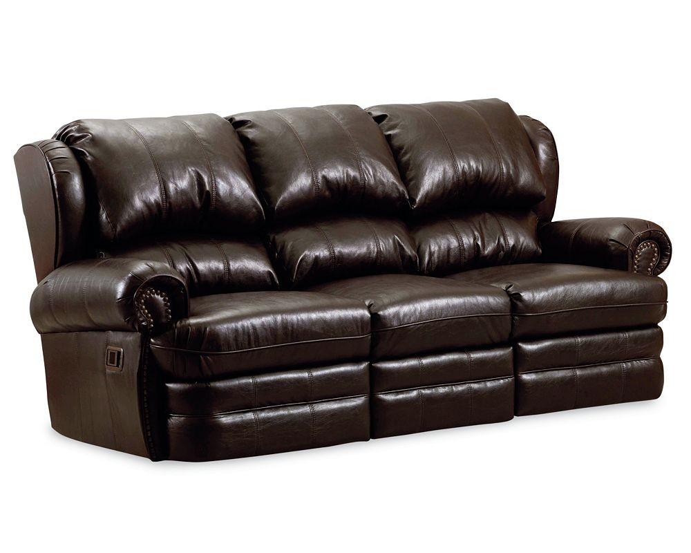 Merveilleux Hancock Double Reclining Sofa