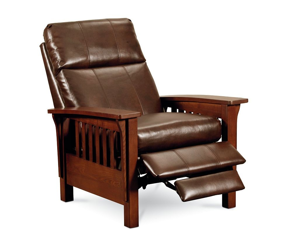 Mission High Leg Recliner 2769 Recliners Fowhand