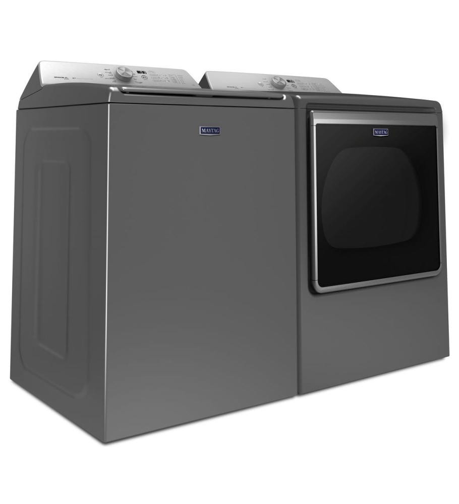 Maytag 5 3 Cu Ft Extra Large Capacity Top Load Washer