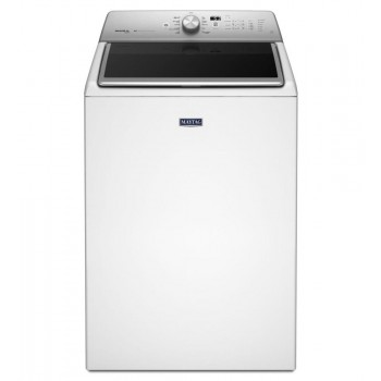 MAYTAG 5.3 cu. ft. Extra Large Capacity Top Load Washer with PowerWash(R) System