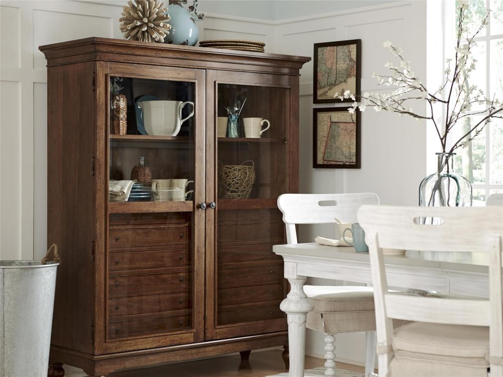 PAULA DEEN HOME The Bag Lady Cabinet   Low Tide