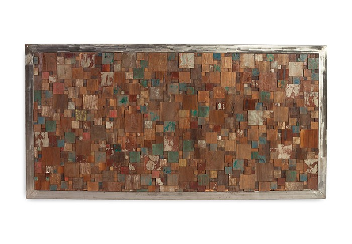 Puzzle Wall Art Rectangle