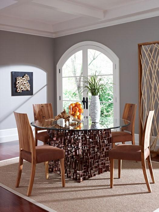 Origins High Back Dining Chair