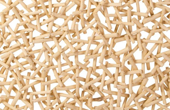 Stick Wall Art Thin | Wall Art | At-Hom