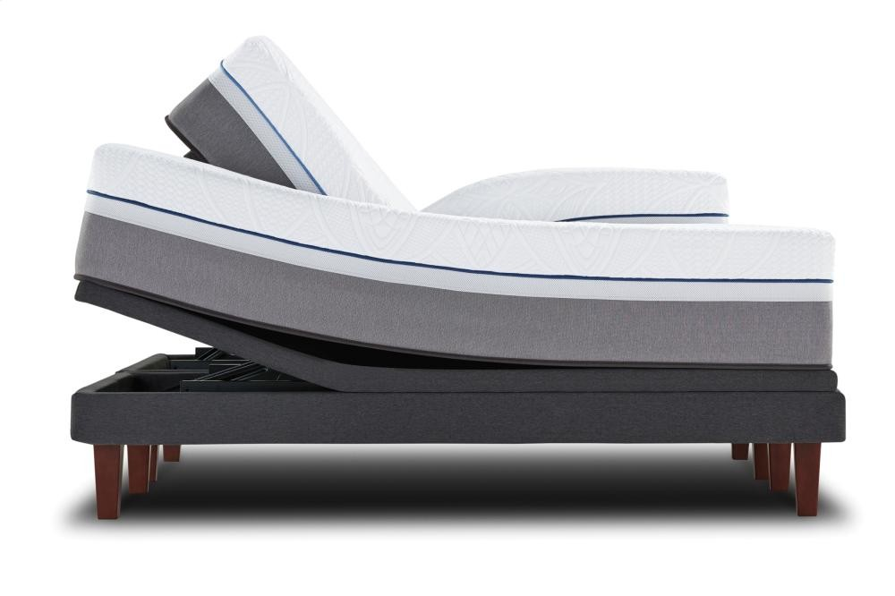 Sealy Posturepedic Premier Hybrid Series Copper Plush Queen