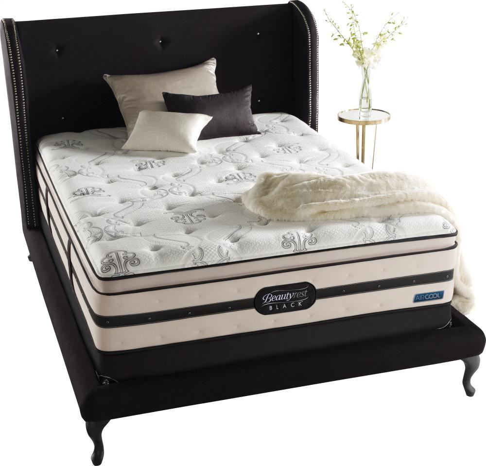 Beautyrest Pillow Top Mattress