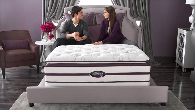 Simmons Beautyrest Elite Generic Pillow Top King