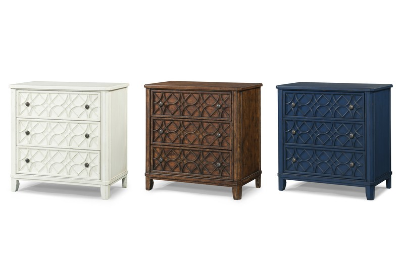 Trisha Yearwood Gwendolyn Accent Chest
