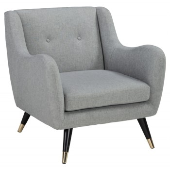 Menga - Ash - Accent Chair