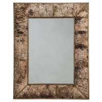 Josefa - Brown - Accent Mirror