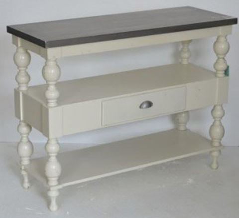 antique white sofa table. Fossil Ridge - Antique White Console Sofa Table Antique White Sofa Table L