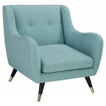 Menga - Mist - Accent Chair