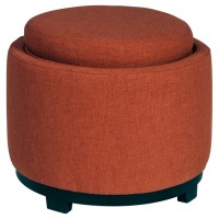 Menga - Adobe - Ottoman With Storage