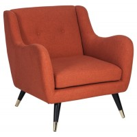 Menga - Adobe - Accent Chair