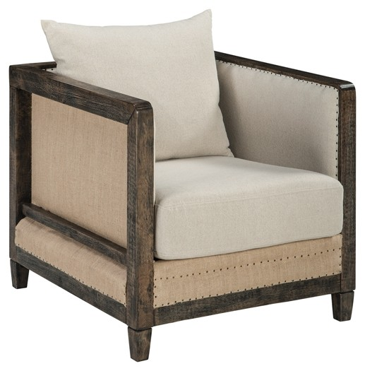 Accent Chairs.Copeland Linen Accent Chair