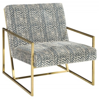 Trucker - Multi - Accent Chair