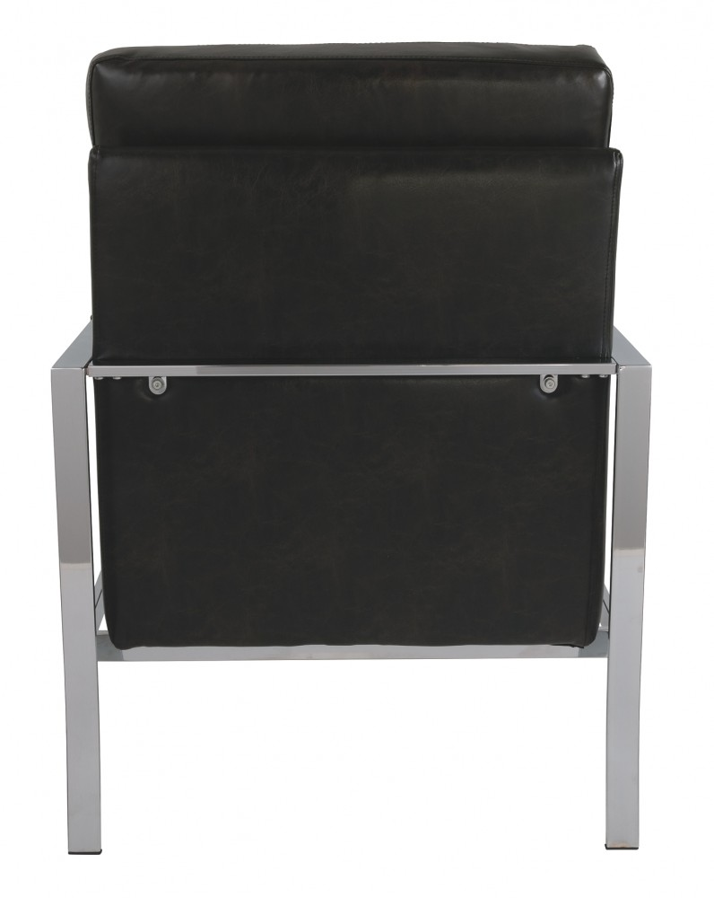 Network  sc 1 st  Furniture World Superstore & Network - Black - Accent Chair | A3000028 | Chairs | Furniture World ...