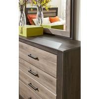 2-drawer