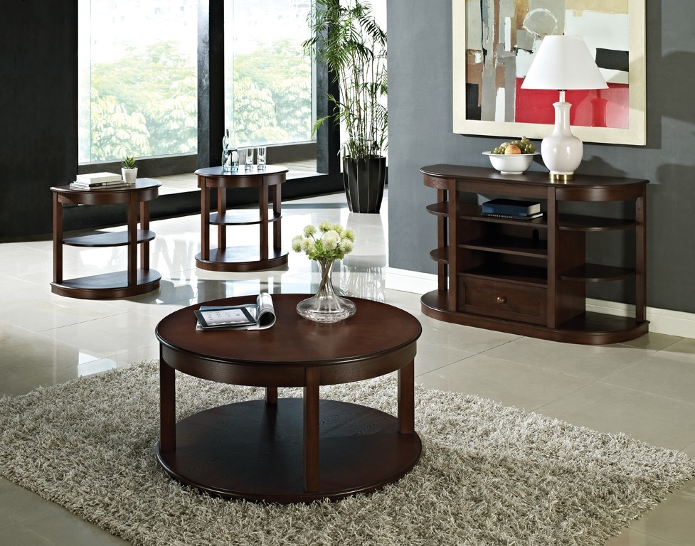 Crestview Chairside End Table Ideas