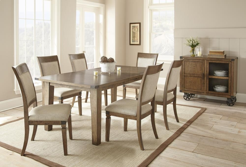 finish steve table cupboard rectangular casual furniture company l in acacia htm silver abaco dining