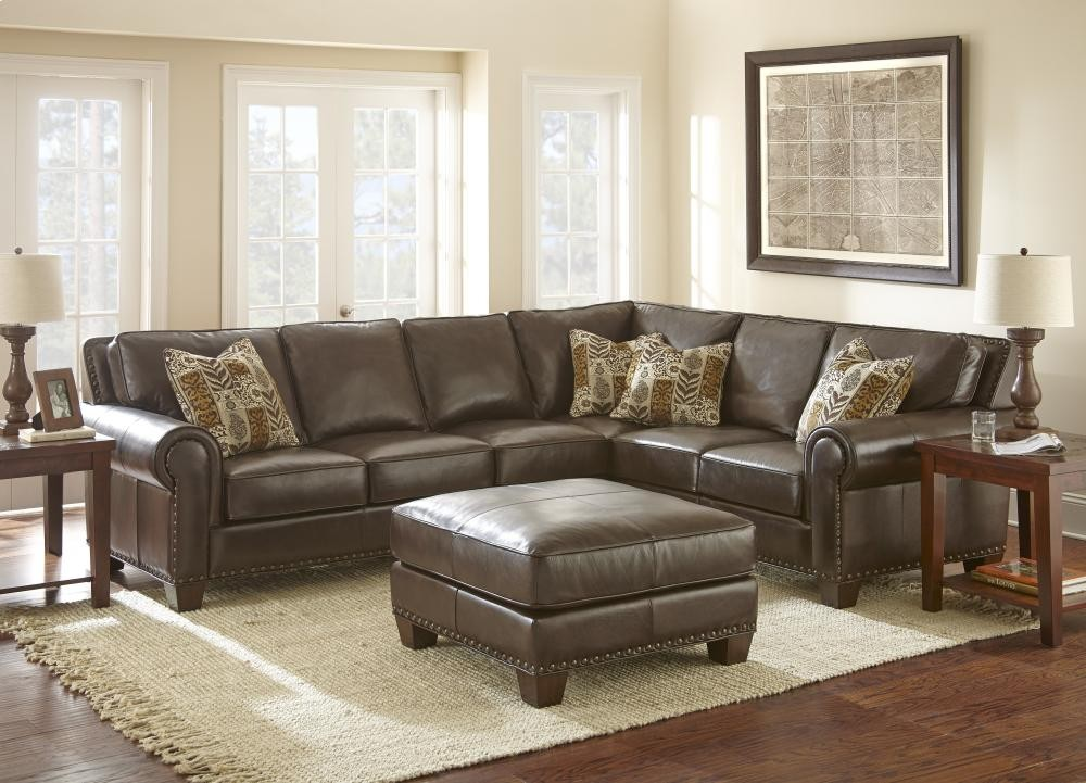 Steve Silver Co Escher Sectional Left Arm Sofa Sr850laf