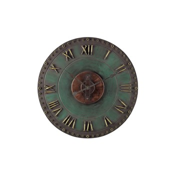 Restoration Wall Clock