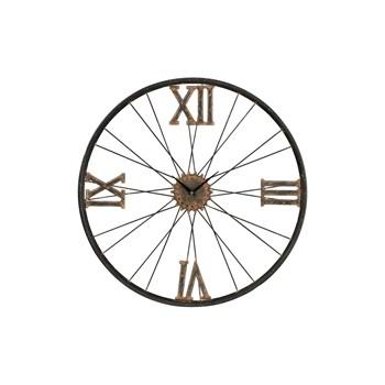 Rock Lawn Wall Clock