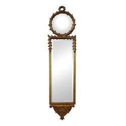 Shalom Mirror