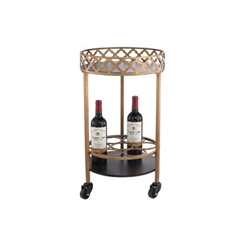 Bar Cart Server