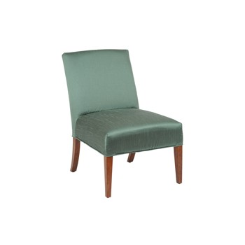Request A Quote. Slipper Chair Cover/cushion