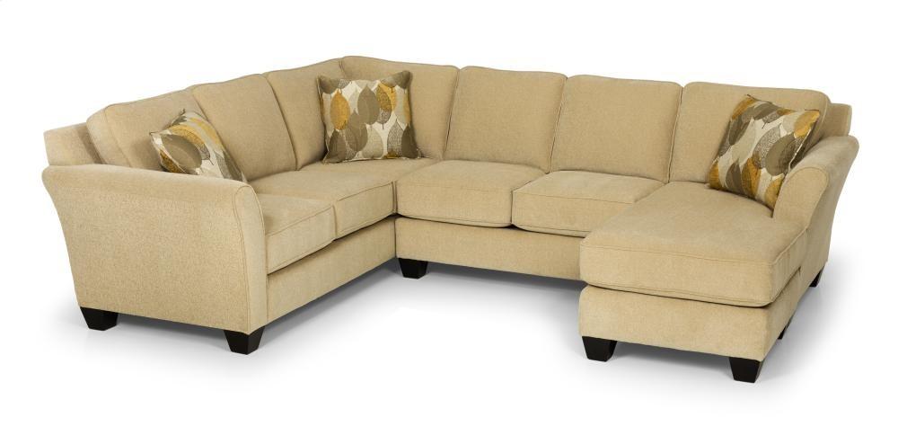 Amazing Stanton Furniture Sectional 184Sectional Sectionals Creativecarmelina Interior Chair Design Creativecarmelinacom
