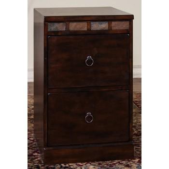 SUNNY DESIGNS Santa Fe File Cabinet