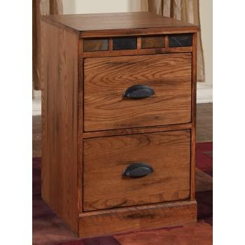 SUNNY DESIGNS Sedona File Cabinet