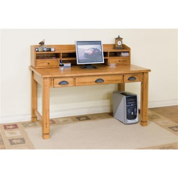 SUNNY DESIGNS Sedona Laptop/ Writing Desk