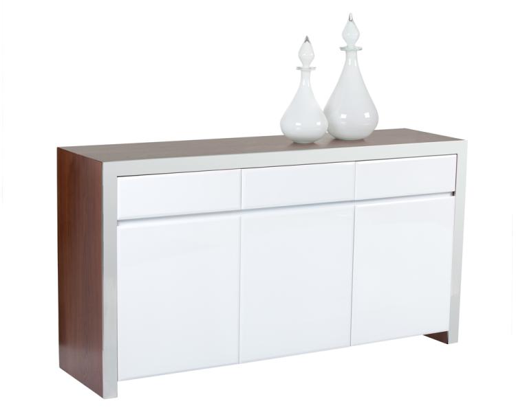 Lauderdale Sideboard - White