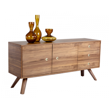 Melvin Sideboard - Brown