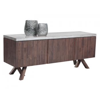 Warwick Sideboard - Grey
