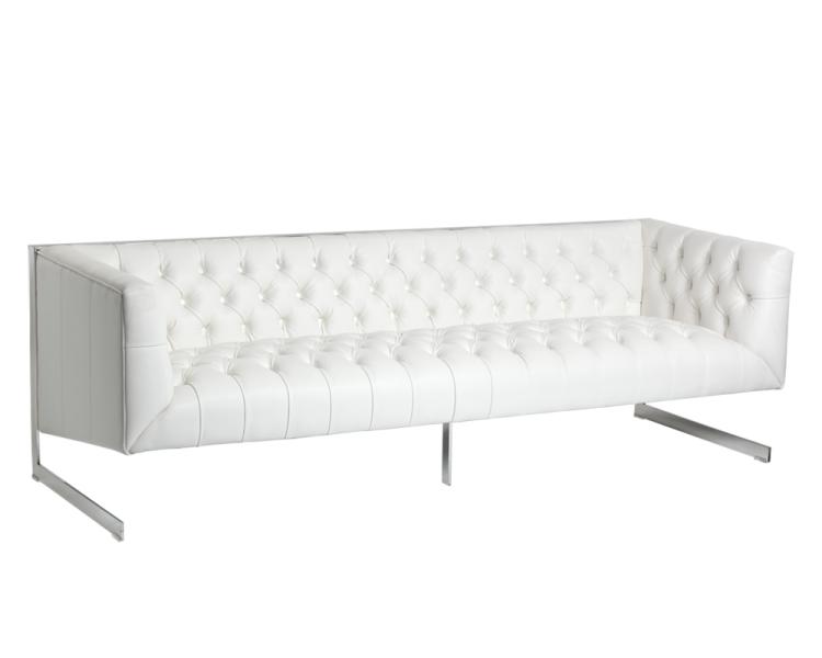 Viper Sofa - White