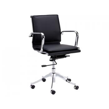 Morgan Office Chair - Onyx