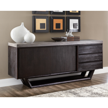 Langley Sideboard - Grey