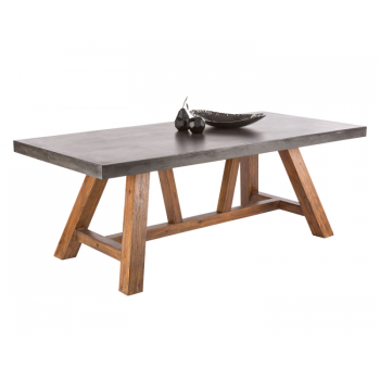 Cooper Dining Table - Black